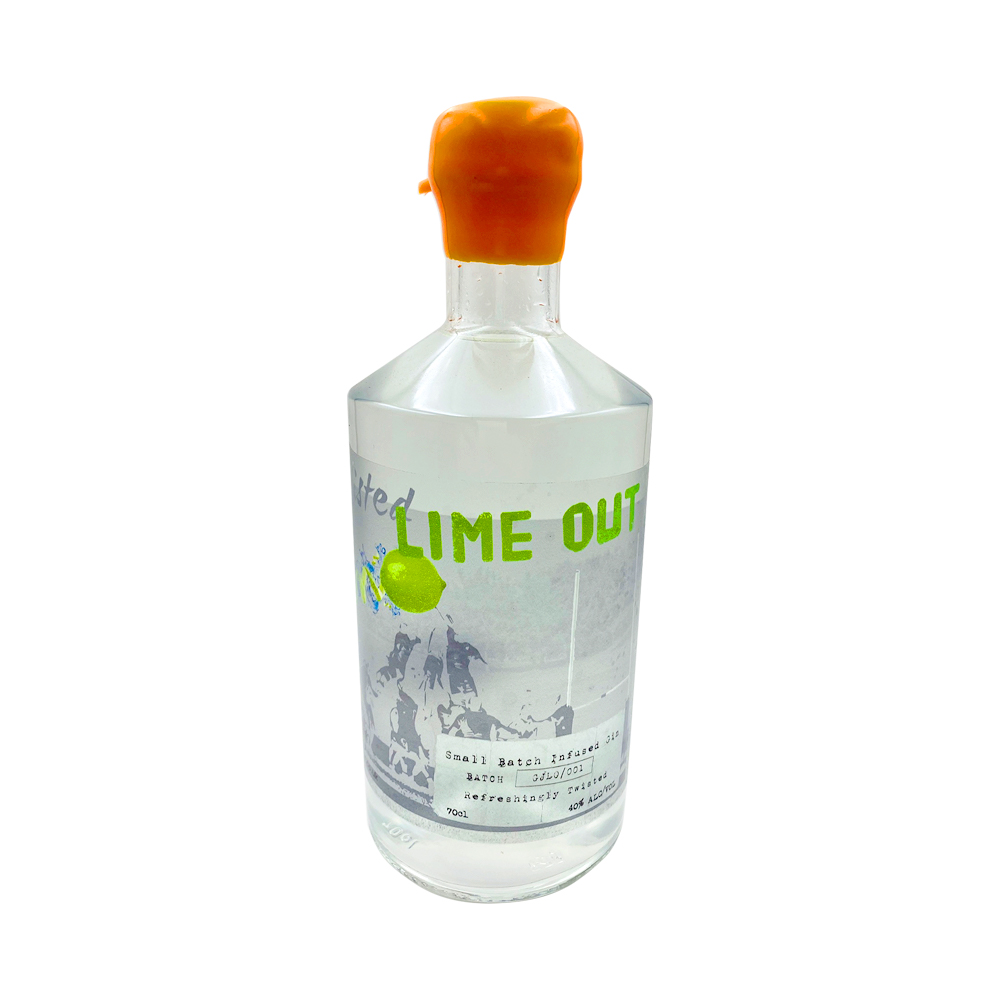 Lime Out Gin