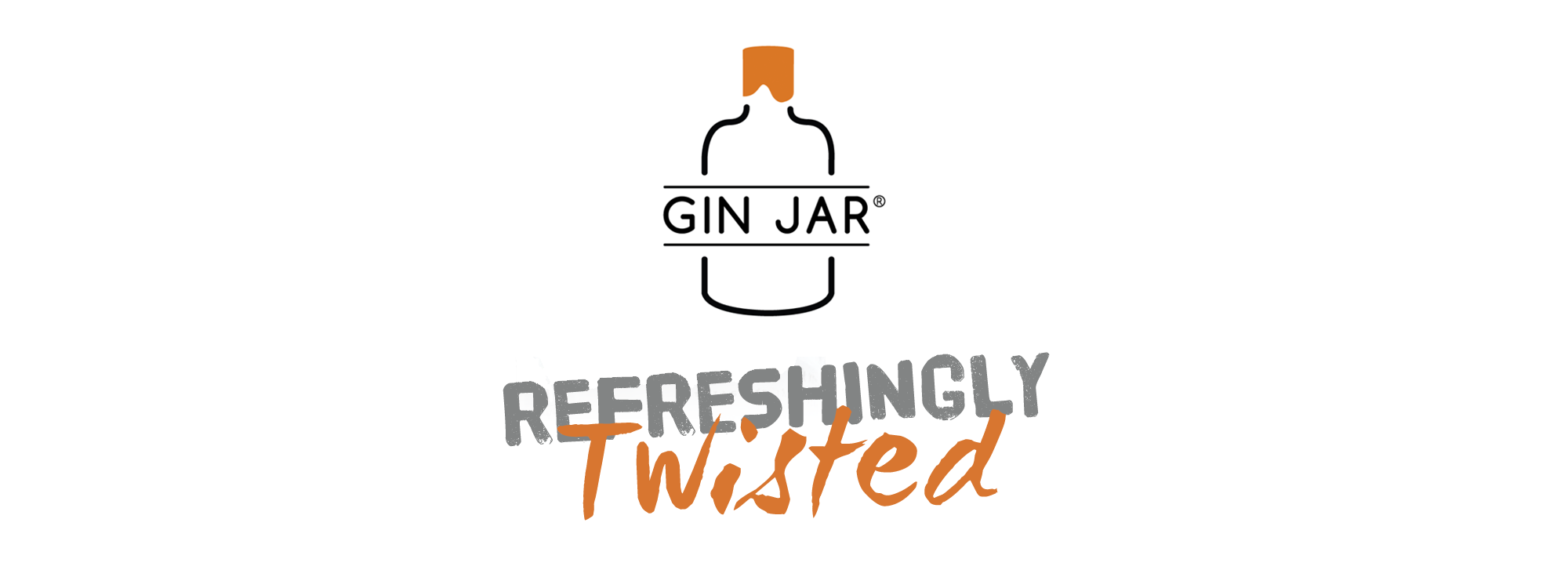 GinJar - Refreshingly Twisted